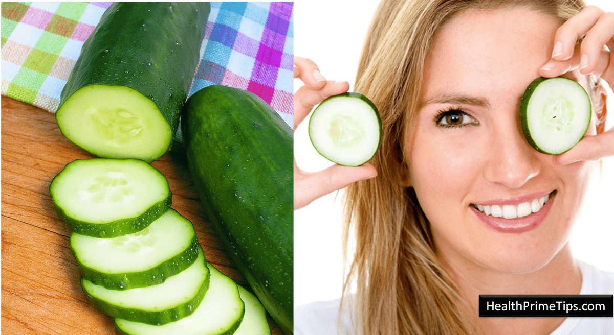 10 Ways to Use Cucumber