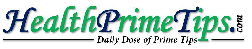 HealthPrimeTips