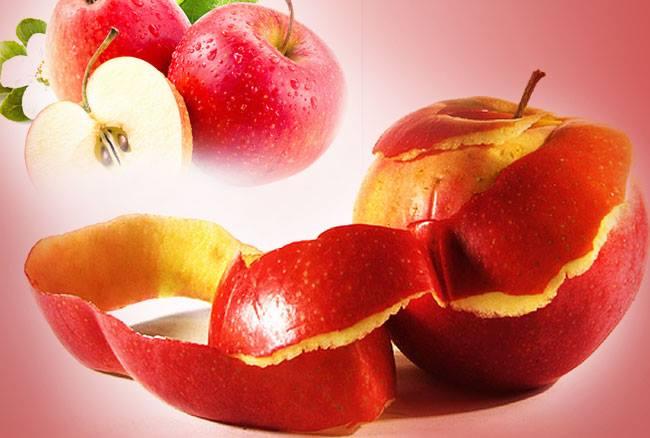 fruits peel