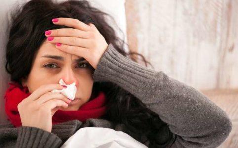 cough cold