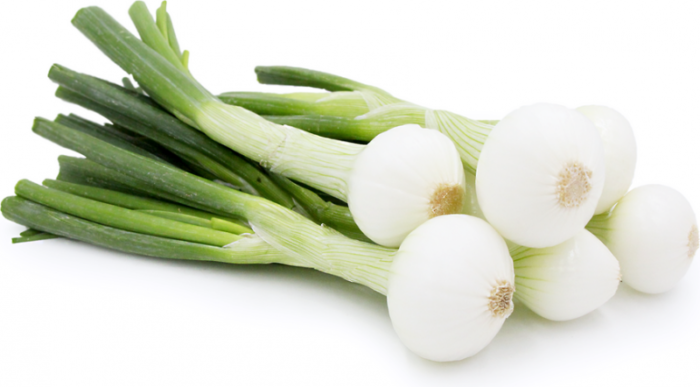 10 Benefits of Green Onions